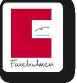 Logotyp Faxeholmen