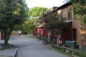 Bild från Stamvägen